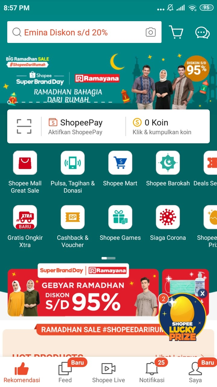 big ramadhan sale shopee
