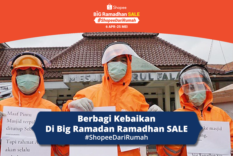 Big Ramadhan Shopee