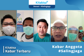 bantuan program Kitabisa Plus